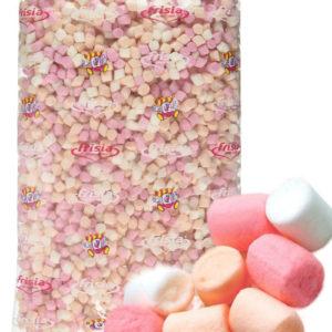 1 kg Frisia Mini Marshmellows - Stor Pose