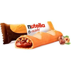 2 pk Nutella B-Ready