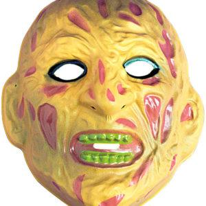 Brent Fjes - Plastmaske