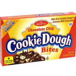 Chocolate Chip Cookie Dough Bites 88 gram (USA Import)