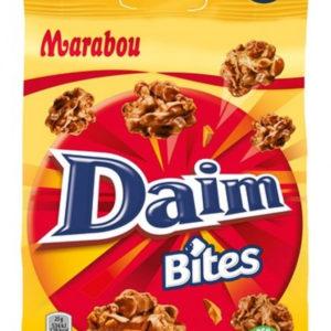 Daim Bites - Sjokoladebiter 145 gram