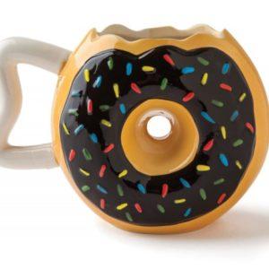 Donut Kaffekopp