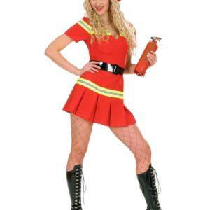 Firebabe - Kostyme