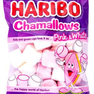 Haribo Chamallows / Marshmellows 140 gram