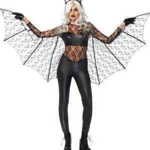 Laced Magic Bat - Flaggermuskostyme