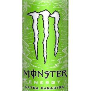 Monster Ultra Paradise 500 ml Energidrikk