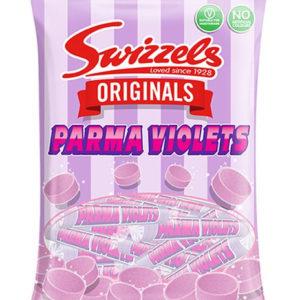 Swizzels Parma Violets Originals 170 gram