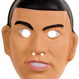 The Cool Guy - Maske med Hard Form